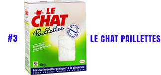 le chat paillettes