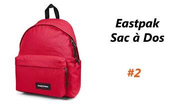 Eastpak Sac à Dos collège