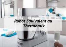 Robot Equivalent au Thermomix