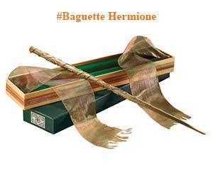Baguette Hermione
