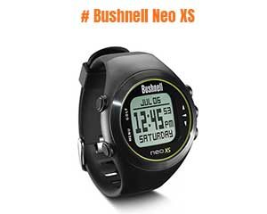 Montre gps golf Bushnell Neo XS