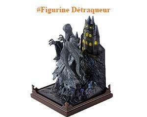 Figurine Détraqueur
