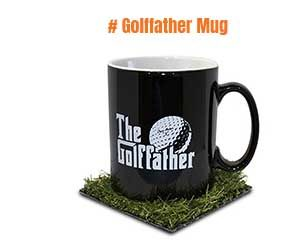 Golffather Mug