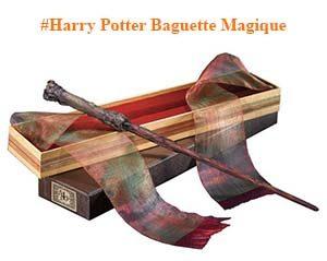 Harry Potter Baguette Magique cadeau
