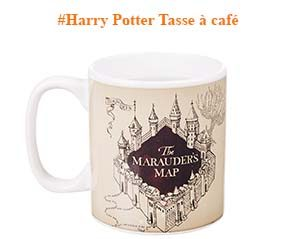 Harry Potter Tasse à café