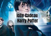 Idée Cadeau Harry Potter