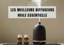 Les meilleurs diffuseurs huile essentielle