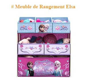 Meuble de Rangement Elsa