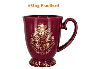 Mug Poudlard