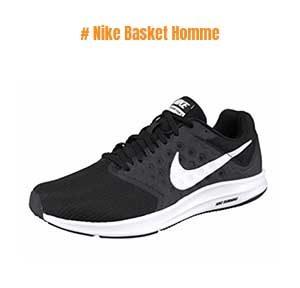 Nike basket marche homme