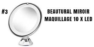 beautural miroir
