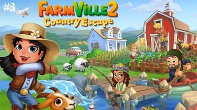 farm ville meilleur jeu de Facebook