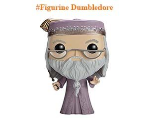 figurine Dumbledore