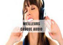 meilleurs casque audio