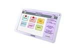 Facilotab Tablette tactile pour débutant senior