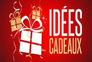 meilleures idées cadeaux