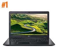 Acer Aspire F 17 ordinateur 17 pouces