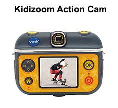 Kidizoom Action Cam pour enfant