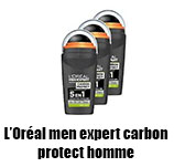 L'Oréal men expert carbon protect homme