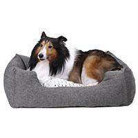 couchage pour petit chien