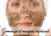 Meilleur gommage masque exfoliant