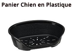 Lit en Plastique pour Chiens/Chats