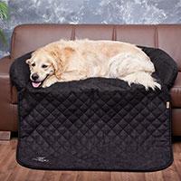 Tapis pour chien protège-canapé