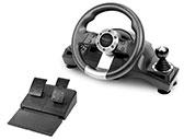volant pour console ps4 et pc