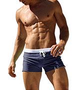 Imixcity Maillot de bain  Homme Boxer