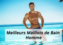 comparatif Meilleurs Maillots de Bain Homme