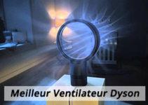 Meilleur Ventilateur Dyson en 2018