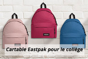 meilleur Cartable Eastpak original