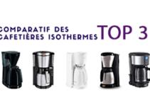 avis sur la meilleure cafetière isotherme programmable