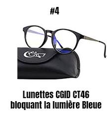 Lunettes CGID CT46