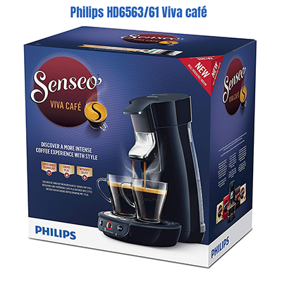 philips senseo viva