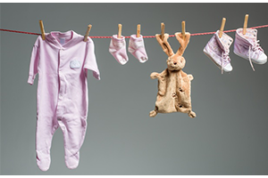 top 15 achats à faire avant la naissance d'un bébé