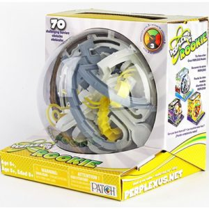 perplexus jeu d'action Rookie