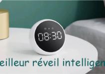 Meilleur smart réveil