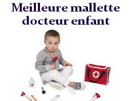 mallette enfant doc