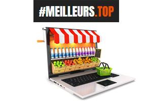 Meilleurs sites pour faire ses courses sur Internet