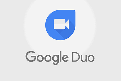 appel videoconference google duo