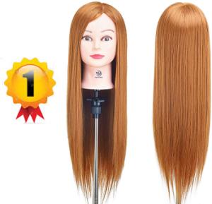 meilleure tête à coiffer