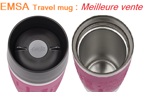 top thermos mug Emsa