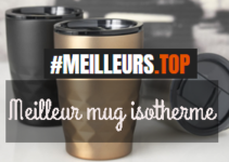comparatif top 5 mugs isothermes
