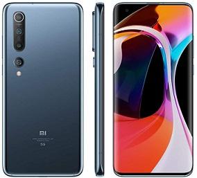 xiaomi mi 10 top smartphone en 2021