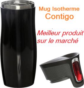 top mug conservant la température en 2021