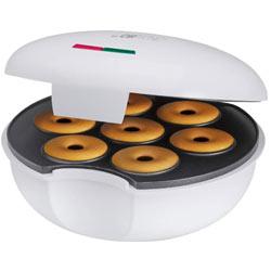 Top appareil à donuts Clatronic